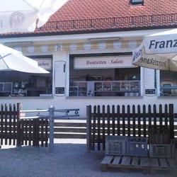 Franziskaner Garten, München, Bayern