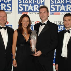 Feature Radiators wins HSBC Business Award