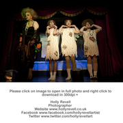 RVT Panto 2013 The Little Orphaned…