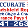 Accurate Windshield Repair: Windshield Replacement