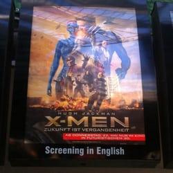 X-Men 3D