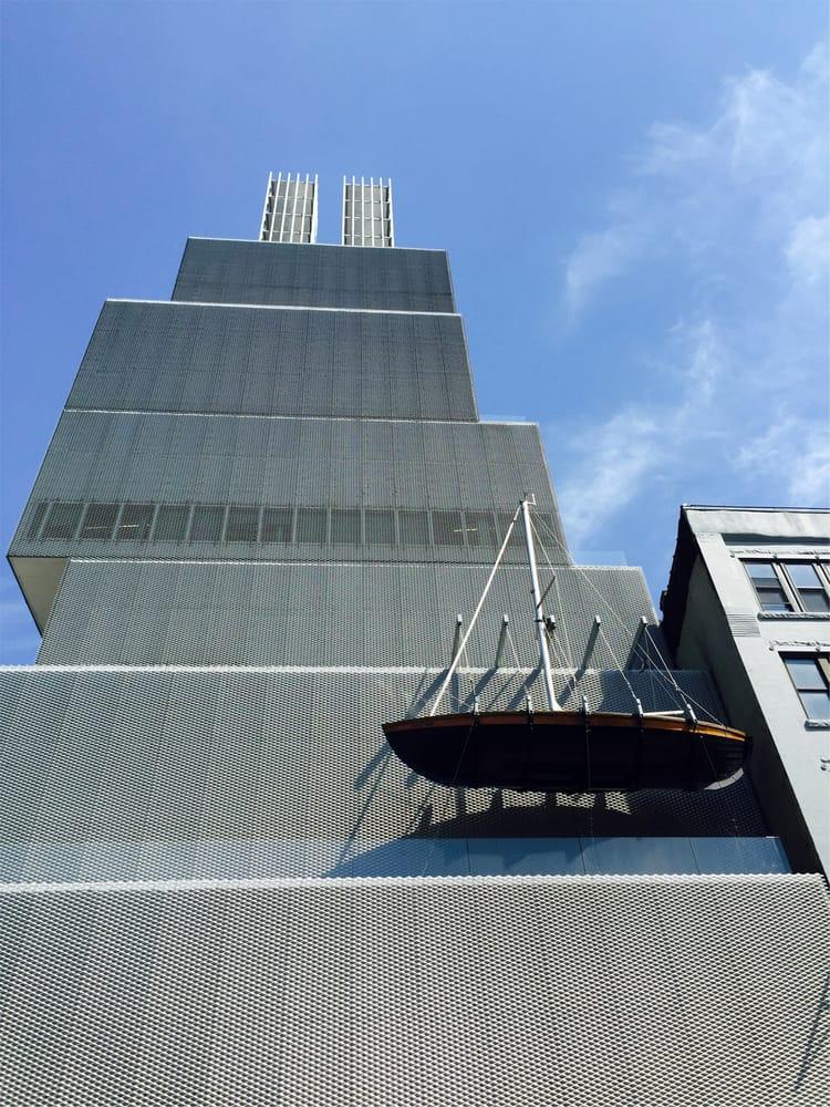 Museum Contemporary Art Photos Museums