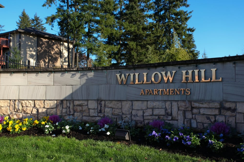 Willow Hill Apartments Reviews