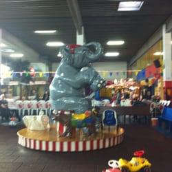 Jo-Jo Kinderspielpark, Bad Kreuznach, Rheinland-Pfalz