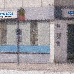 Zweite Generation - Textilveredelung & Handel, Neu-Ulm, Bayern