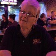 R Bar - Treasure Island, FL, États-Unis. Joni at R Bar