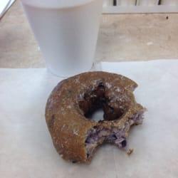 Ralphs Donut Shop - Mmmm. - Cookeville, TN, Vereinigte Staaten