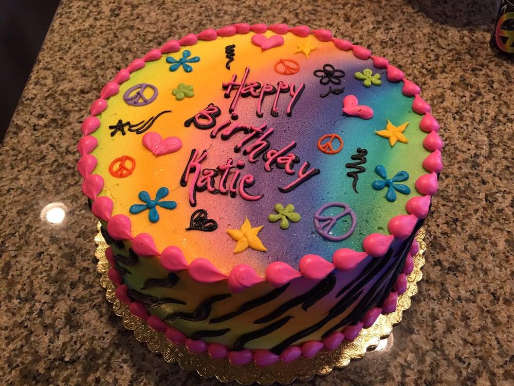 Cake Bakery Olympia Wa
