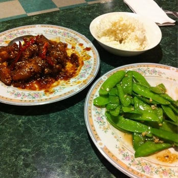 China town restaurant chinese restaurants fresno ca for Asian cuisine fresno ca
