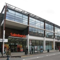 Sainsburys tooting