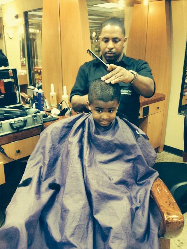 Perfect Image Barber Shop & Hair Salon - Barbers - Palmdale, CA ...