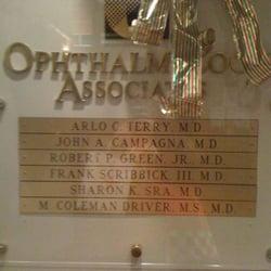 Ophthalmology Associates of San Antonio logo