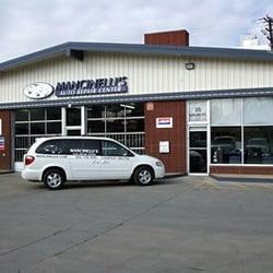 Mancinellis Auto Repair logo