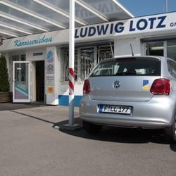 Ludwig Lotz GmbH, Frankfurt am Main, Hessen