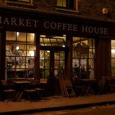 Market Coffee House