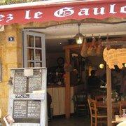 Chez le Gaulois, Sarlat la Canéda, Dordogne