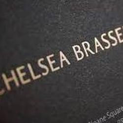 Chelsea Brasserie, London