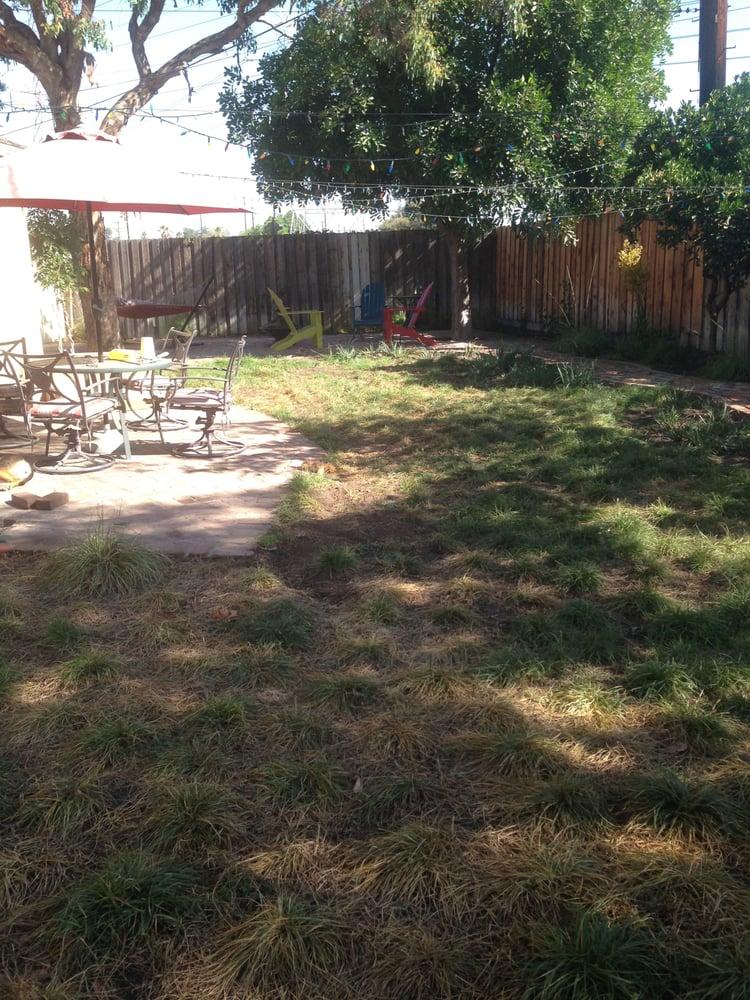 Ashcrow landscape design landscape architects los for Garden design los angeles