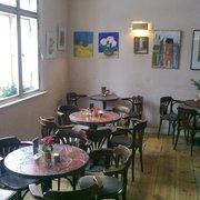 Café Guam, Potsdam, Brandenburg