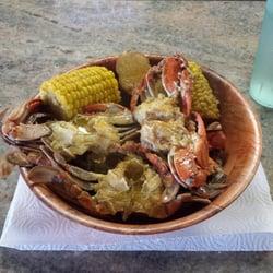 Little New Orleans Kitchen Amp Oyster Bar 160 Photos