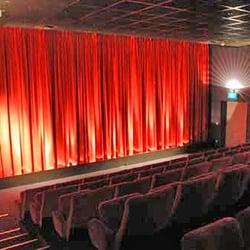 Rio Filmttheater, Mülheim a.d.Ruhr, Nordrhein-Westfalen, Germany