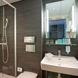 Badezimmer Hotel Sternen Oerlikon