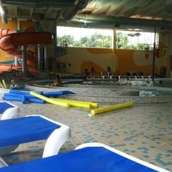 Matt Ross Community Center Fitness Instruction 8101 Marty St Overland Park Ks United