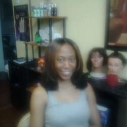 Hair I Am Natural Hair Salon Fayetteville Nc
