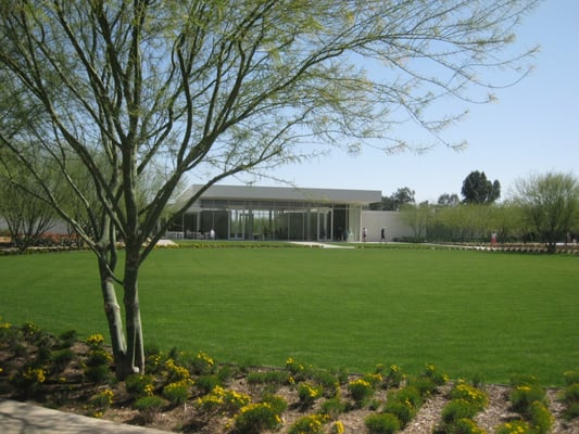 Sunnylands Center Gardens Rancho Mirage Ca Yelp