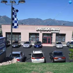 Lakeside Auto Brokers Car Brokers Colorado Springs Co
