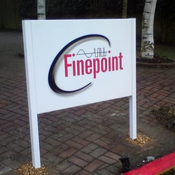 G Print Signs, Redhill, Surrey, UK