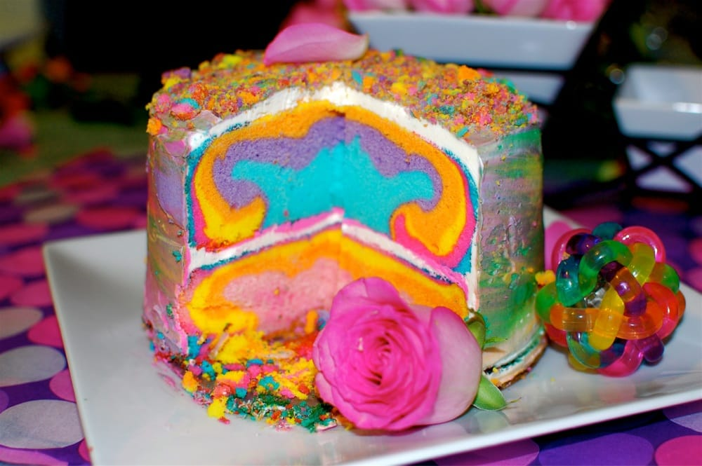 The best cake ever yelp for How to make the best birthday cake ever