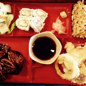geisha steak sushi 92 photos sushi north dallas plano tx united states reviews. Black Bedroom Furniture Sets. Home Design Ideas