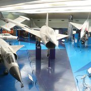Prototypes, including Mirage III