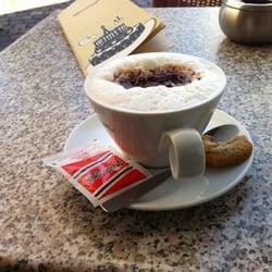 Cappuccino | 2,60 EUR