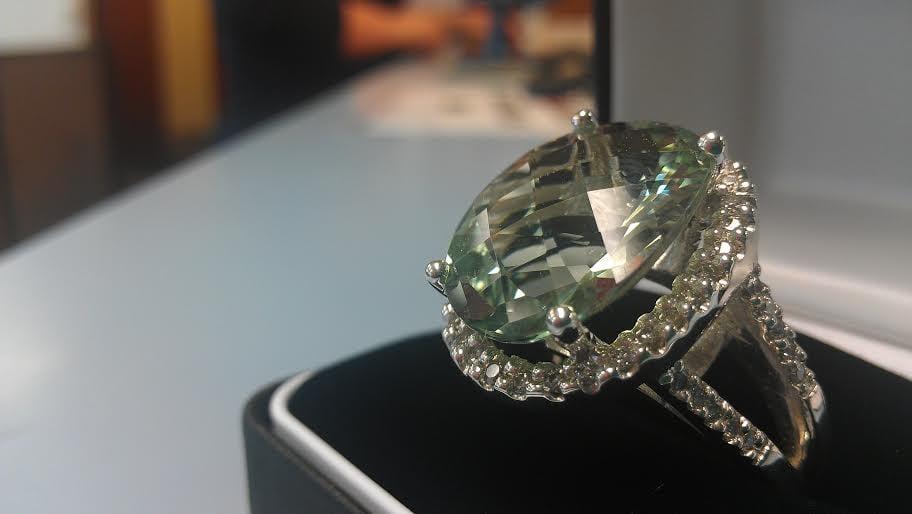 Tacoma Custom Jewelers Cascade Custom Jewelers