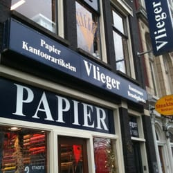 Plieger amsterdam