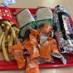 Del Taco - Don't judge me! - Granada Hills, CA, Vereinigte Staaten