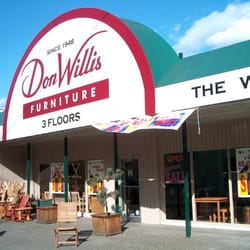 Don Willis Furniture Seattle Wa Usa Yelp