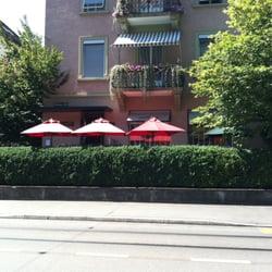 Restaurant Mesa, Zurich, Zürich, Switzerland
