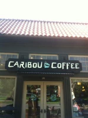 l Caribou Coffee Near Me