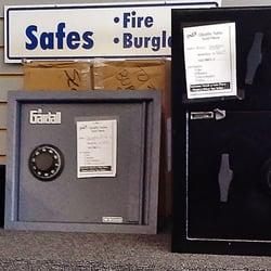 Cothron's safe and lock austin tx