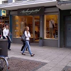 Aschenputtel, Frankfurt, Hessen