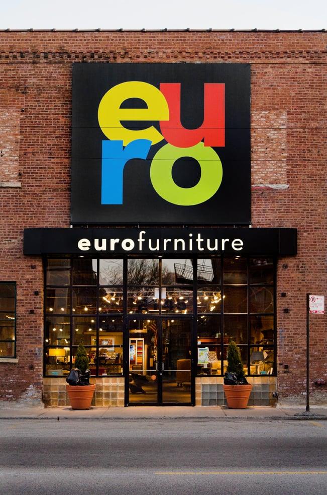 Eurofurniture Furniture Stores Chicago Il United States Yelp