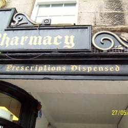 Highgate Pharmacy, Kendal, Cumbria