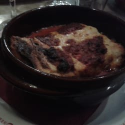 lasagne, Il Baccaro