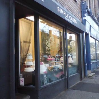 Cake Shop Leeds Chapel Allerton