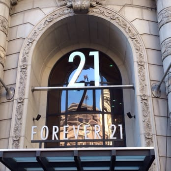 Pictures Inside Sydney's First Forever 21 Store   POPSUGAR Fashion