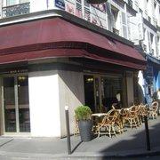 A la Cloche des Halles - Paris, France