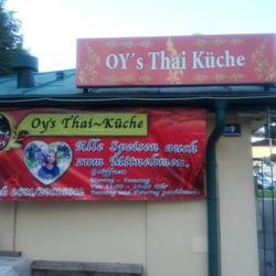 Thailand küche